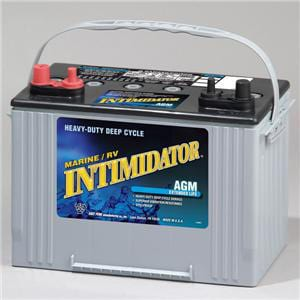 East Penn 36 in. Width Marine Deep Cycle Battery EDC27