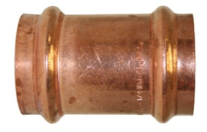 Elkhart Products Corporation Copper Coupling CCLSLFXP