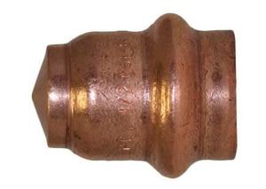 Elkhart Products Corporation Press Tube Cap CCAPLFXP