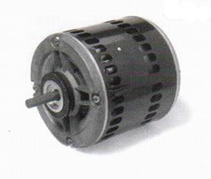 PPS Packaging 1/3 hp Speed Cooler Motor P81514