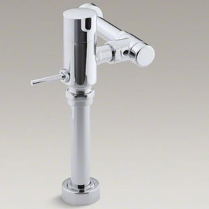 Kohler 1.28 gpf. Manual Toliet Flushometer Valve K13517