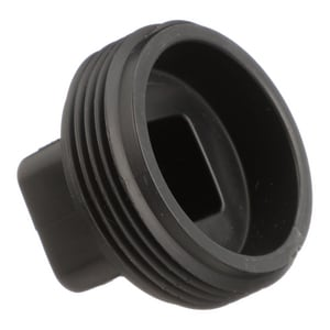 ABS DWV Raised Cleanout Plug ADWVCOP