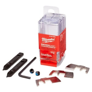 Milwaukee Switchblade™ 10-Blade Replacement Kit 10 Pack M482553