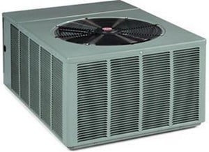Rheem Classic® Series 13 SEER Single-Stage R-410A Heat Pump RPNLCAZ