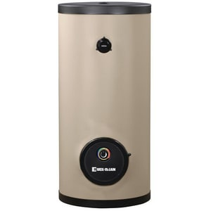 Weil Mclain Aqua Plus Series Indirect Water Heater in Pewter W633500002