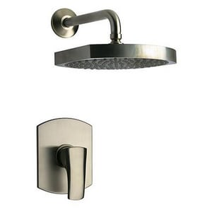 Fortis San Marco Pressure Balanced Shower Only with Single Lever Handle F8969700