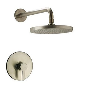 Fortis Serie Brera Pressure Balance Shower Trim with Single Lever Handle (Trim Only) F9269700