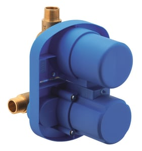 Fortis Pressure Balance Tub and Shower Valve FVALVE7