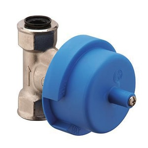 Fortis Volume Control Rough-In Valve Trim FVALVE400