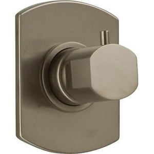 Fortis Serie San Marco Tub and Shower Diverter Valve with Single Knob Handle F8942500