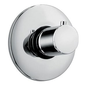 Fortis Roma Tub and Shower Diverter Valve with Single Knob Handle F7842500