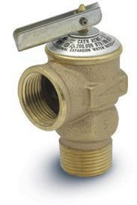 Cash Acme 3/4 in. Pressure Relief Valve CFWL2F