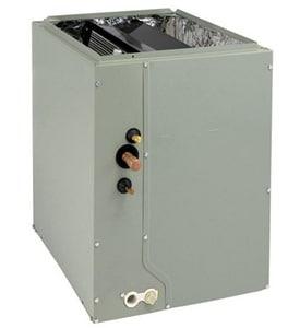 Trane 3 Tons Cased 17-1/2 in. Conversion HP Air Conditioner T4TXCB036BC3HCB