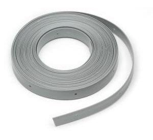 D & L Airflow Solutions 80 ft. x 1-1/2 in. 24 ga Hanger Strap SHMHS24J80