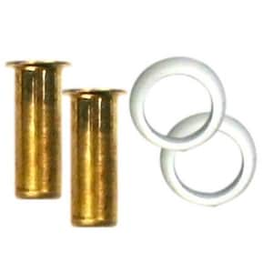 Lincoln Products Brass Insert and Sleeve LIN12591