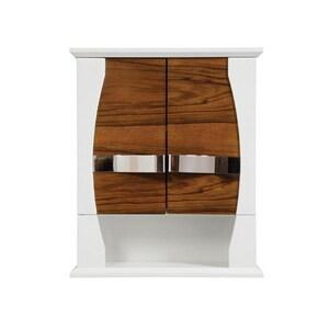 DECOLAV® Natasha 22 in. Wall Cabinet D5262