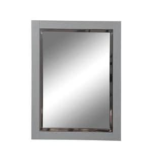DECOLAV® Briana 32 x 24 in. Wall Mirror D9719