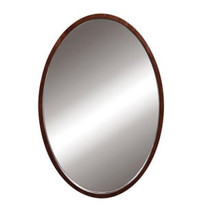 DECOLAV® Lola™ 32 x 22 in. Wall Mirror D9716