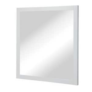 Deco Lav Cameron 32 x 30 in. Wall Mirror D9708