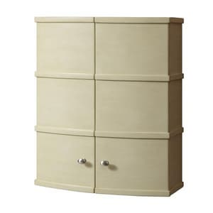 DECOLAV® Olivia 22 in. Wall Cabinet D5253