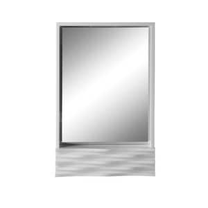 Deco Lav Sophia 32 x 20 in. Wall Mirror D9723