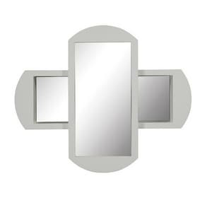 DECOLAV® Gabrielle 30 x 36 in. Wall Mirror D9721