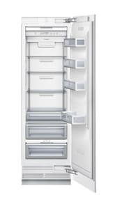 Thermador Freedom™ 24 in. Built-In Fresh Food Collector in White TT24IR800SP