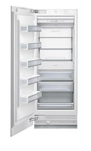 Thermador Freedom™ 30 in. Built-In Freezer Column TT30IF800SP