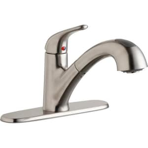 Elkay Everyday Kitchen Faucet with Single Lever Handle ELK5000