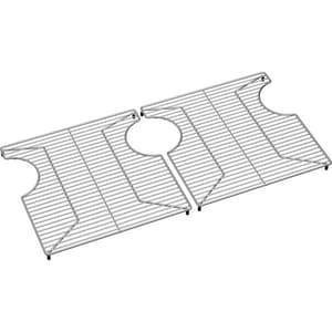 Elkay Bottom Sink Grid in Stainless Steel ELKFOBG3116SS