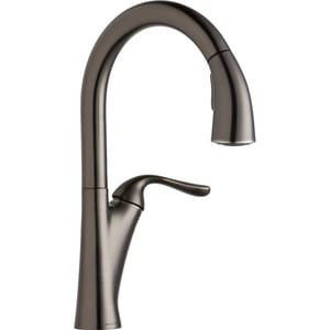 Elkay Harmony™ Single Lever Handle Pull-Down Kitchen Faucet ELKHA4031