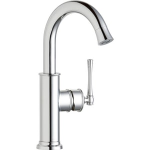 Elkay Explore™ 1.2 gpm Single Lever Handle Deckmount Kitchen Sink Faucet NPSM Connection ELKEC2012
