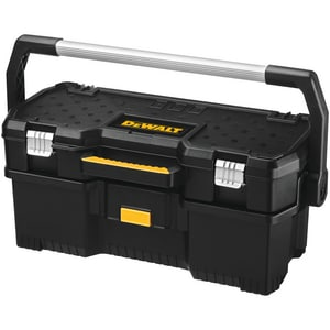 Dewalt Resin Tote with Removable Power Tools Case DDWST24070