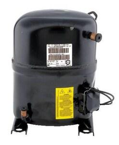 Goodman 18000 208 - 230V Single Phase R22 Reciprocatingrocating Air Conditioning Compressor GCR18K6PFV875