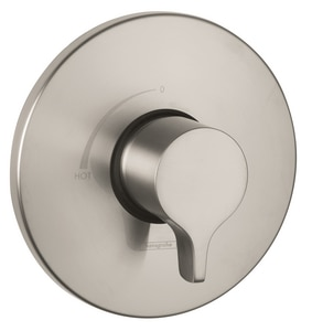 Hansgrohe Metris™ Single Lever Handle Pressure Balance Trim H04355