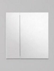 Robern R3™ 26 x 24 x 4-3/4 in. Double Door Medicine Cabinet RRC2426D42