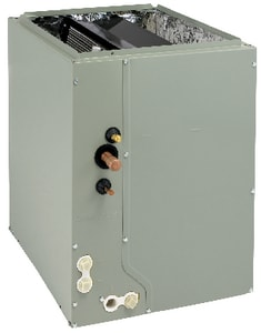 American Standard HVAC 24-3/5 in. Cased Conversion HP Air Conditioner A4TXCD0BC3HCB