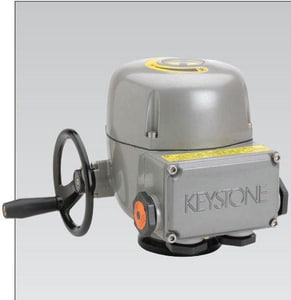 Keystone 100 - 240V Electric Actuator KE013A4W5000