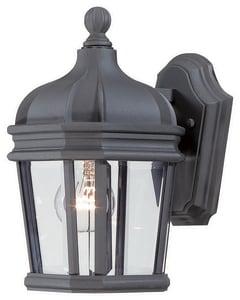 Minka Harrison™ 11-1/2 in. 100W Wall Mount Medium Outdoor Light M8690