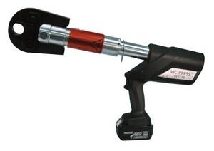 Victaulic Vic-Press™ Pressfit Tool with Jaws VR120510PFT