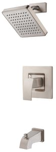 Pfister Kenzo™ 2 gpm Single Lever Handle Tub and Shower Trim Kit PG898DF