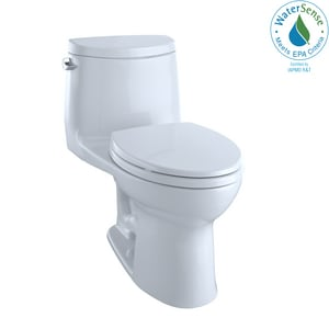 Toto USA UltraMax® II 1.28 gpf Elongated Toilet TMS604114CEFG