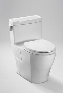 Toto USA Legato® 1.28 gpf Elongated Toilet TMS624214CEFG