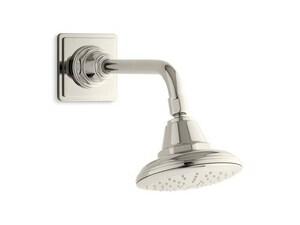 Kohler Pinstripe® 2 gpm 1-Function Showerhead K45417
