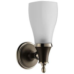 Delta Faucet Charlotte™ 60W 1-Light Wall Sconce D697085