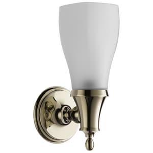Brizo Charlotte™ 60W 1-Light Wall Sconce D697085
