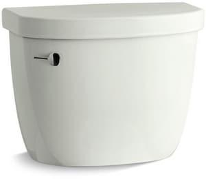 Kohler Cimarron® High Efficiency Toilet Tank with Left Hand Lever K4166