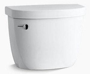 Kohler Cimarron® 1.28 gpf Toilet Tank K4166