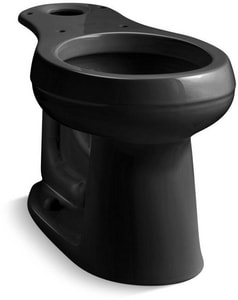 Kohler Cimarron® Comfort Height® 1.6 gpf Round Two Piece Toilet K4347