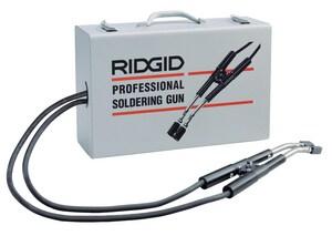 Ridgid Electric Soldering Gun R62862
